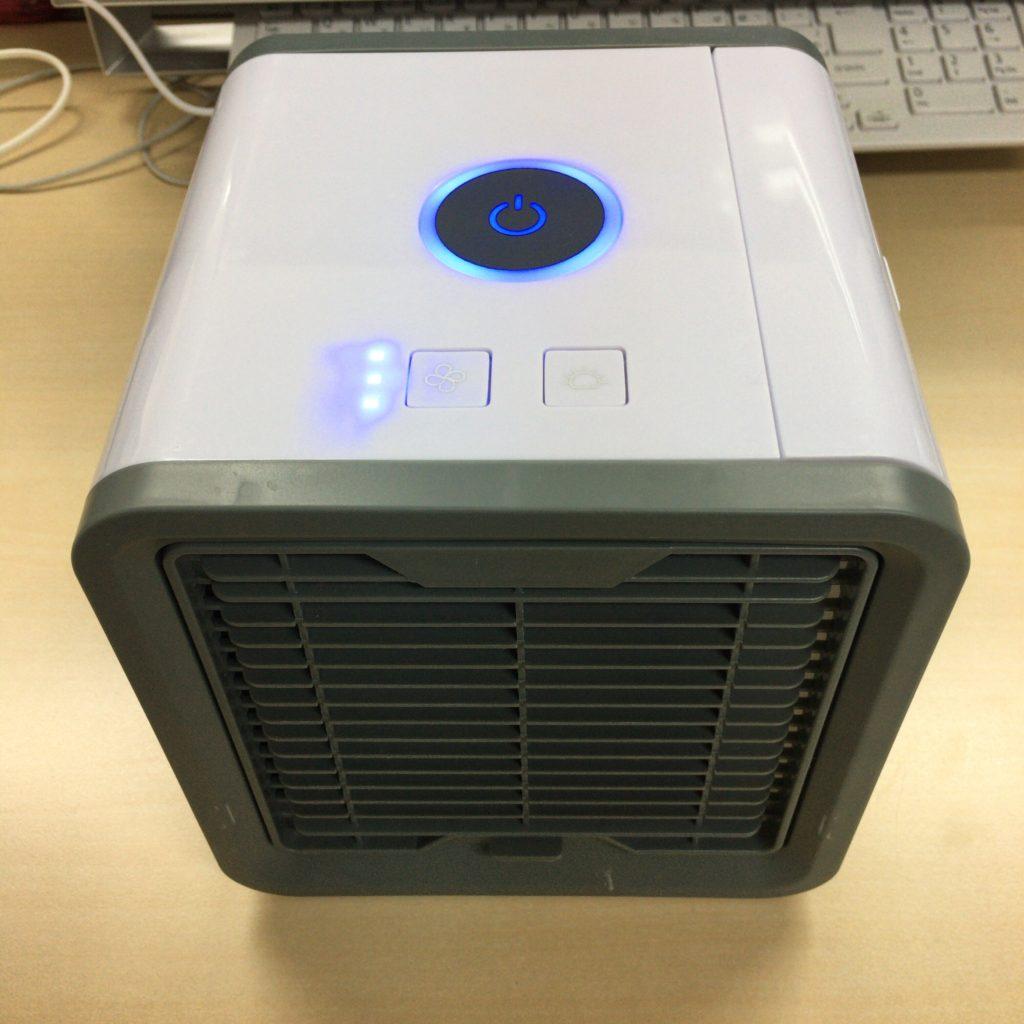 COMLIFEミニ冷風機