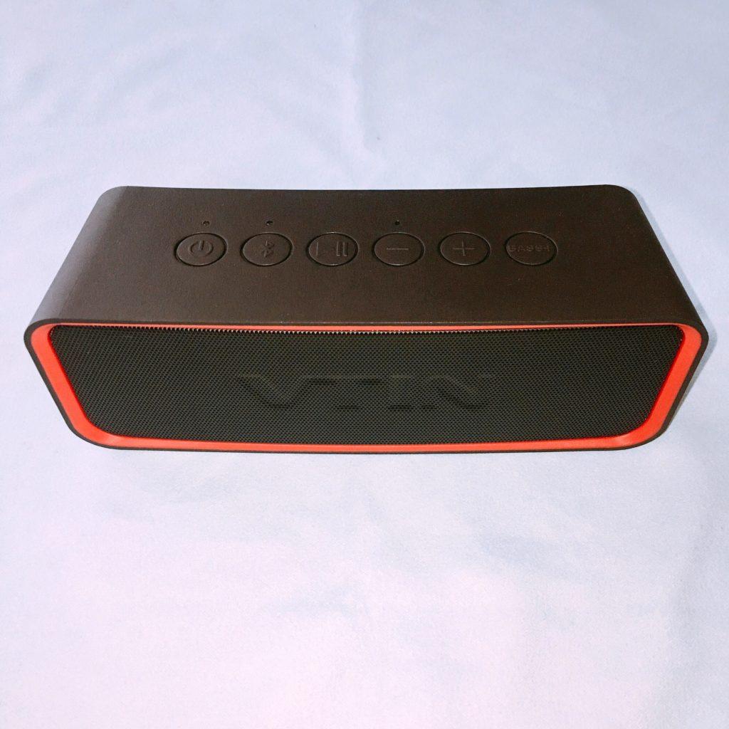 VTIN 防水BluetoothスピーカーBH172A