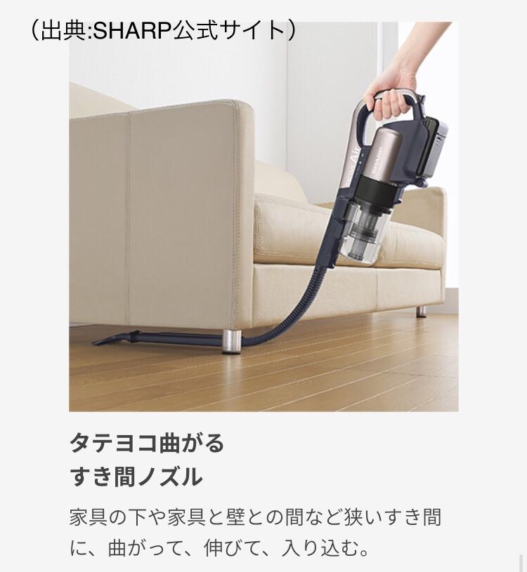 EC-AR2SXの付属品②