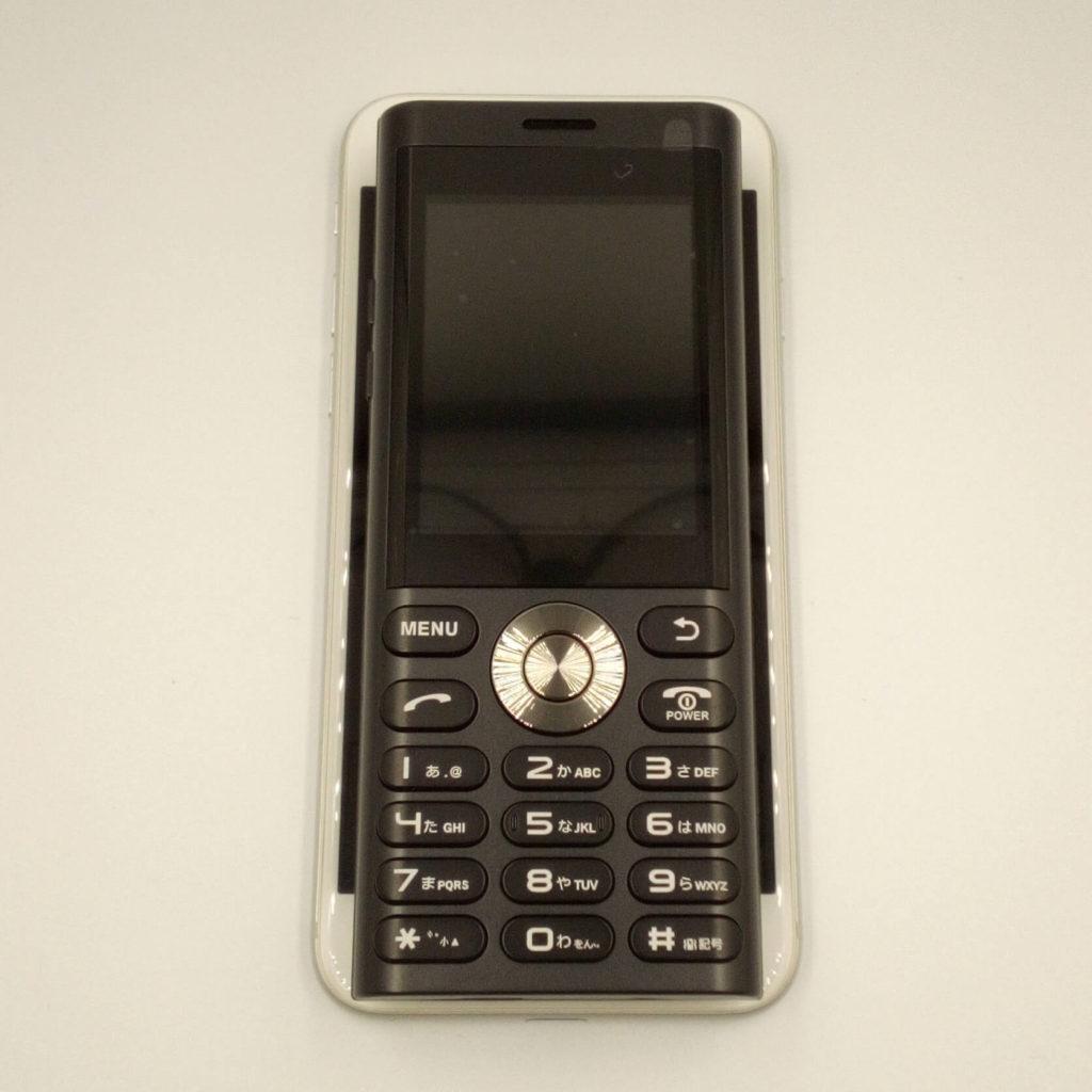 un.mode phone01とiPhone 6s②