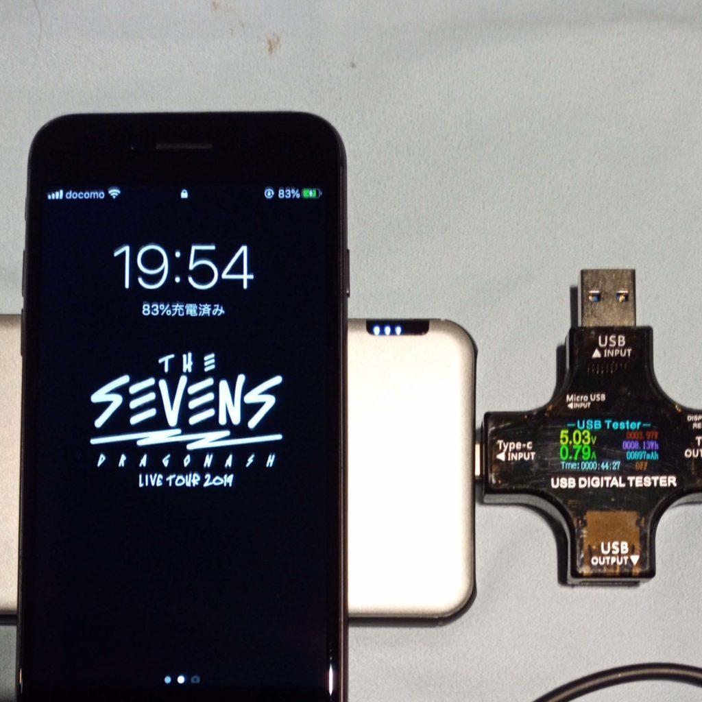 iPhoneは過充電を制御する