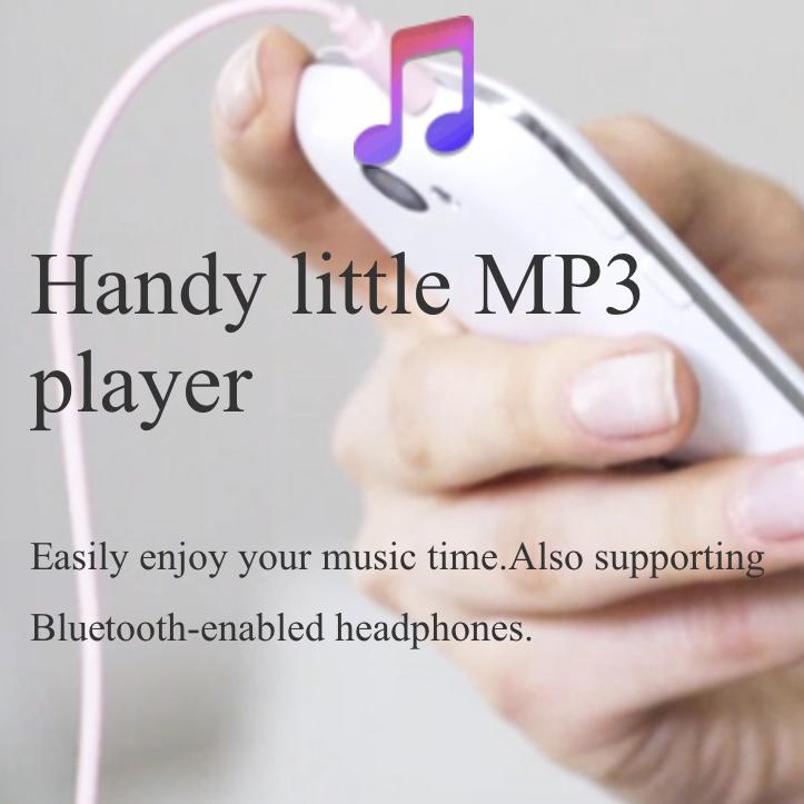 Jelly Proは音楽プレイヤーに最適