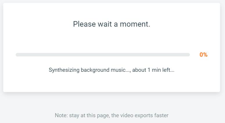 動画の保存時間
