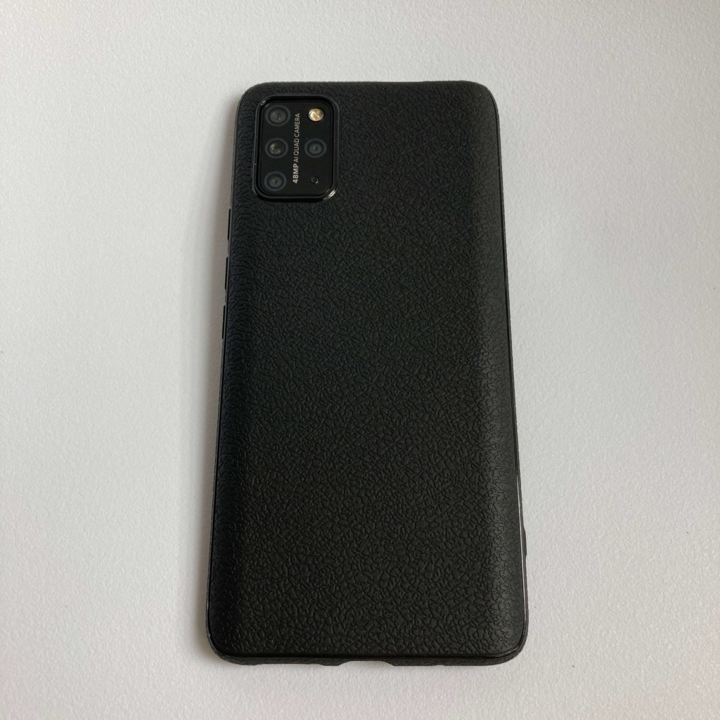 S5 Pro専用ケース