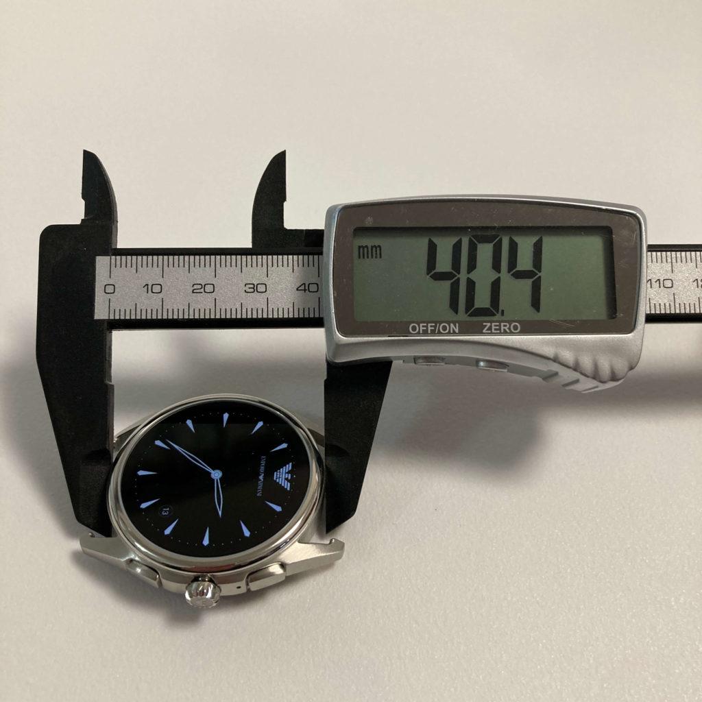 ART5006Jのサイズ感