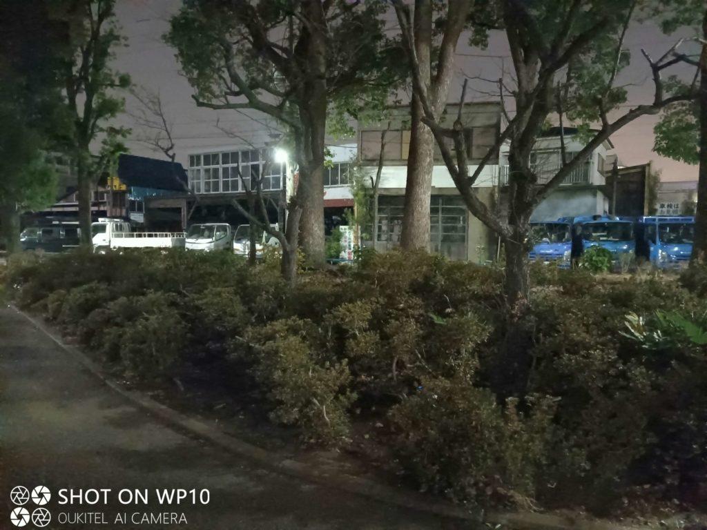 WP10のカメラ性能