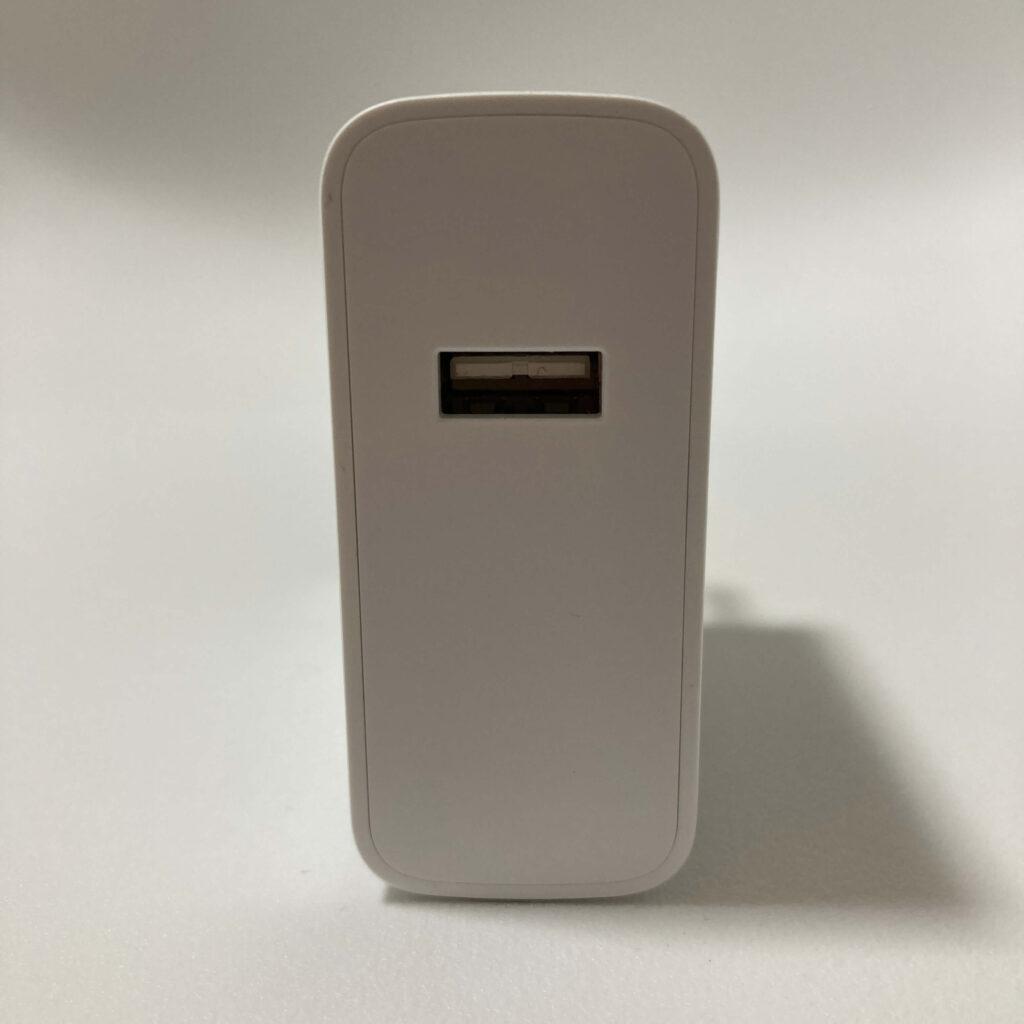 iQOO 7の充電器