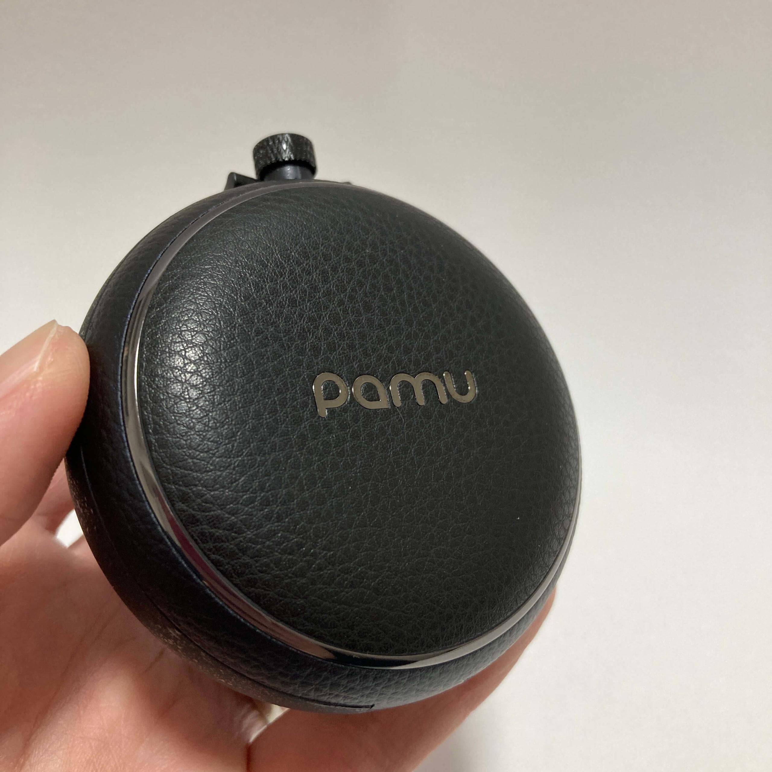 PaMu Quietのデザイン