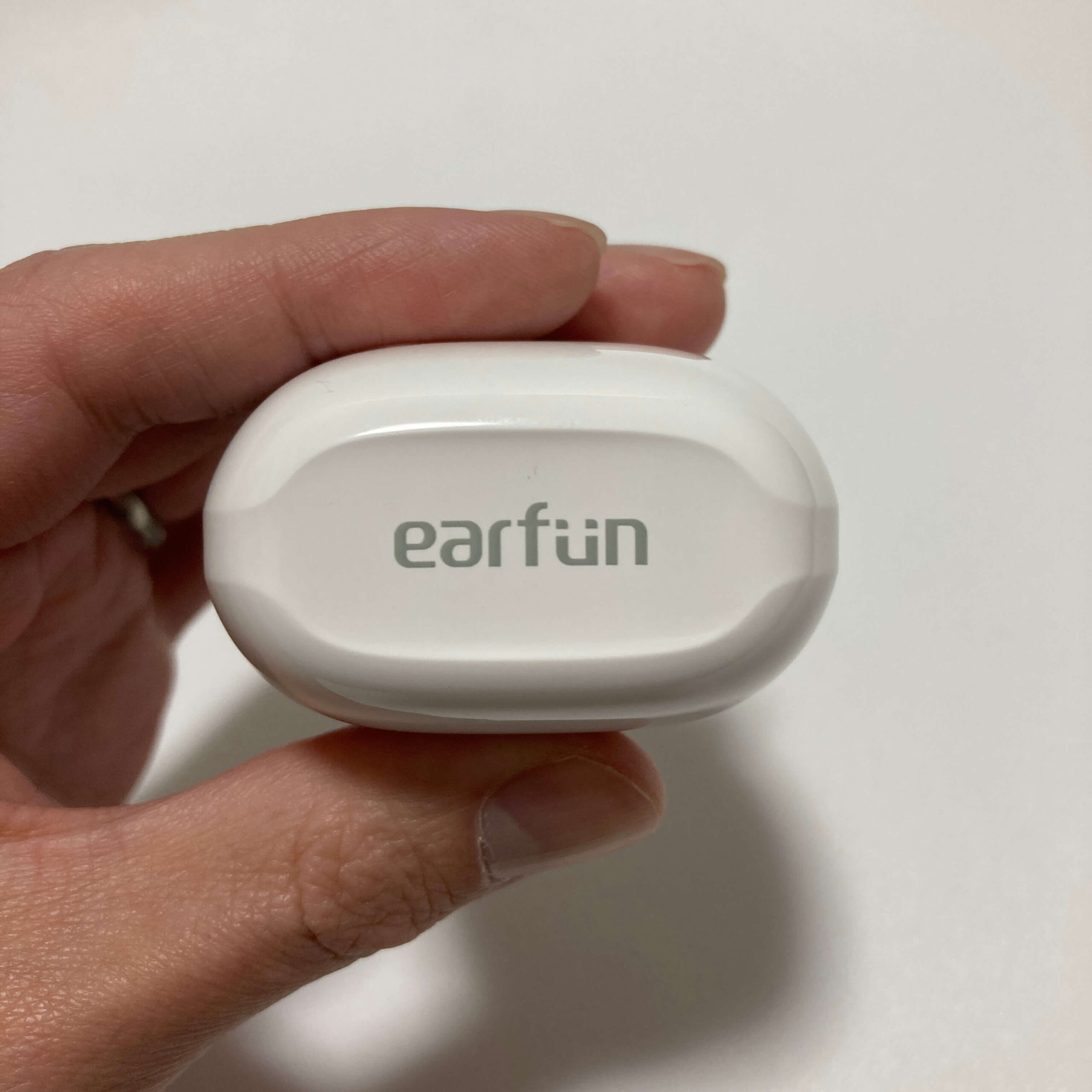EarFun Airの外観