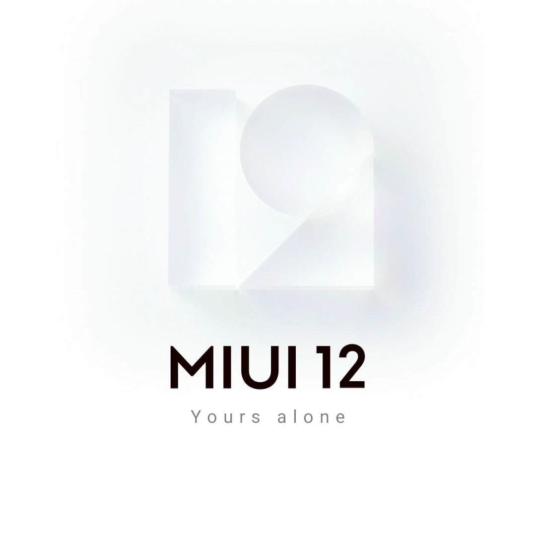 Redmi 9TはMIUI 12