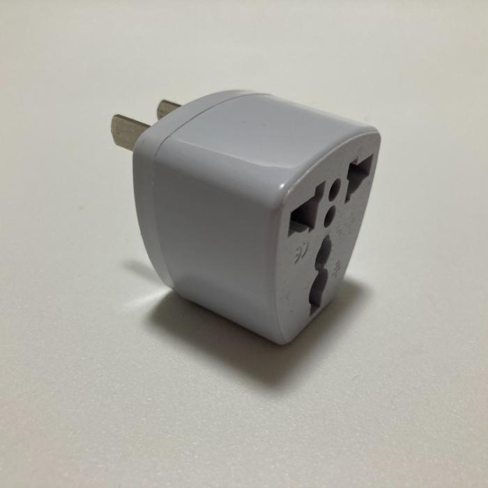 POCO F3の充電器