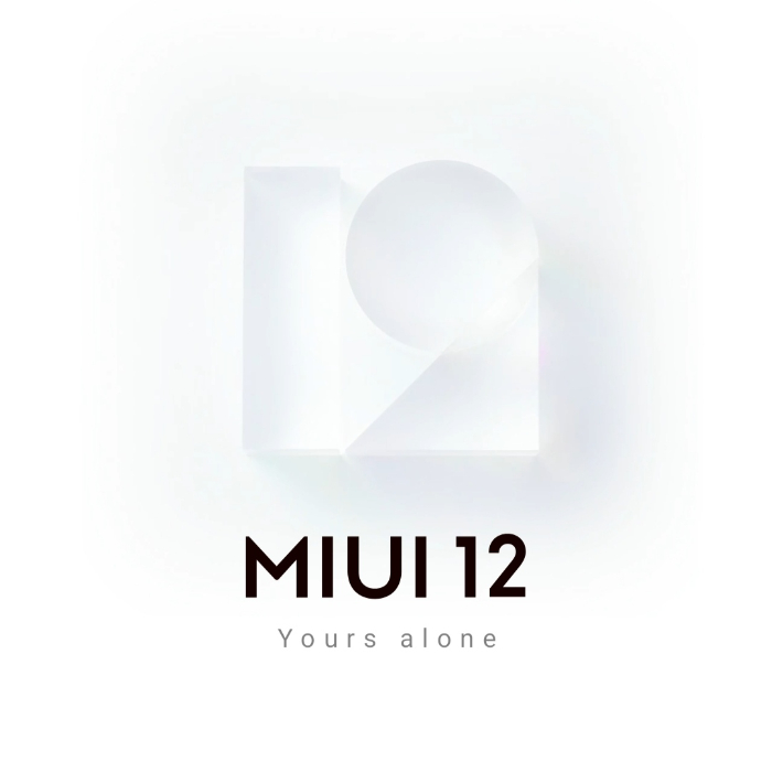 POCOF3はMIUI 12