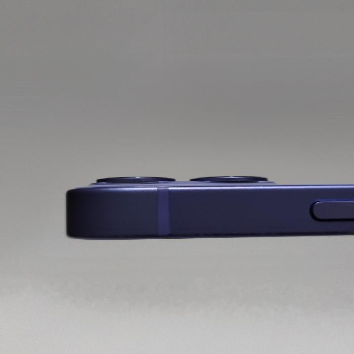 iPhone 12 mini用クリアケース