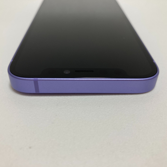 iPhone 12 miniの本体上部
