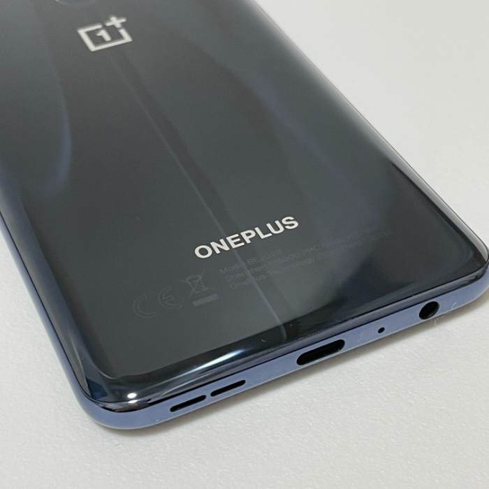 OnePlusのブランドロゴ