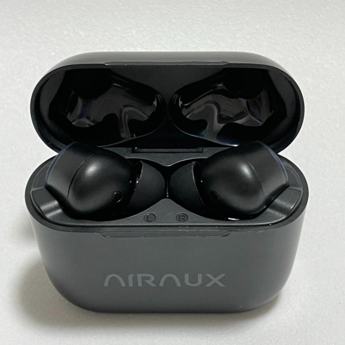 AIRAUX AA-UM10のデザイン