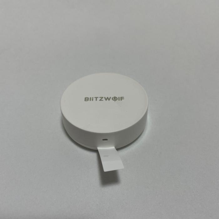 BW-WS02のデザイン