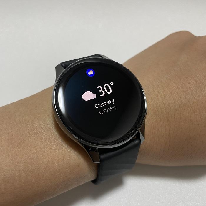 2021年7月OnePlus Watchアップデート