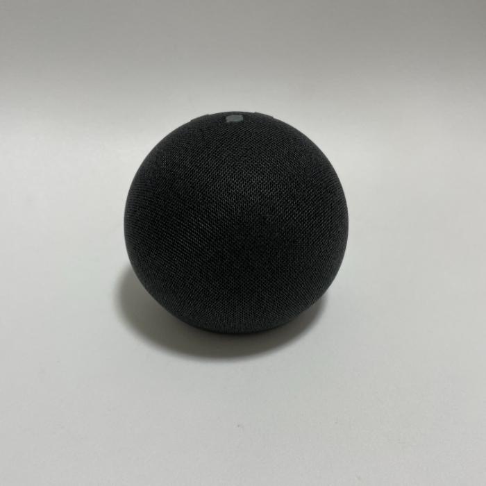 Echo Dot 第4世代のデザイン