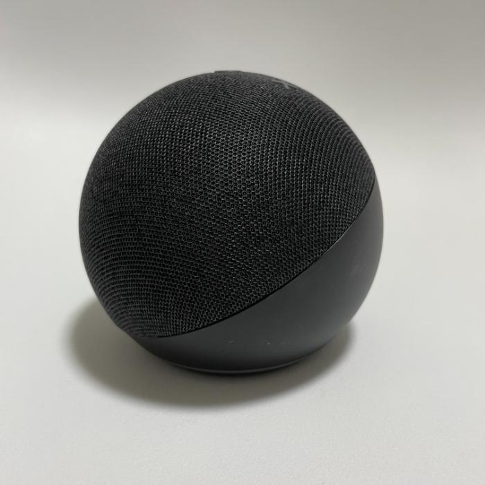 Echo Dot 第4世代の音質
