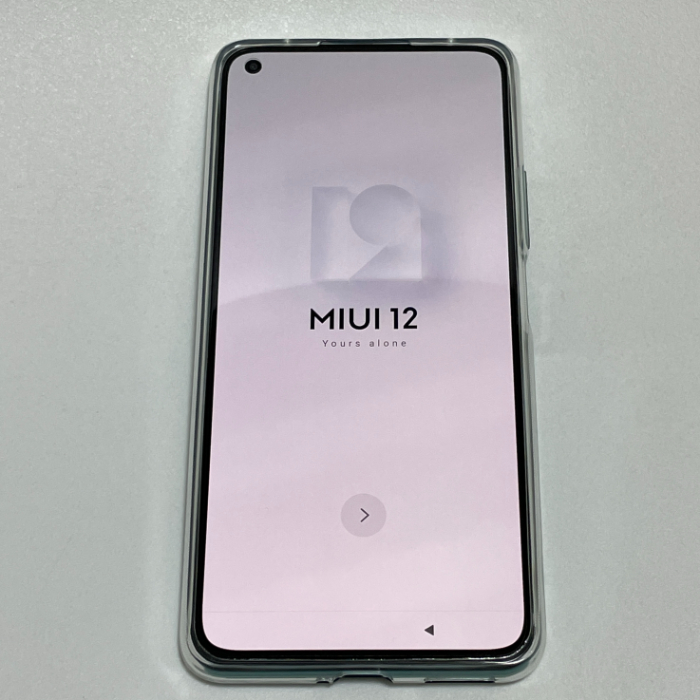 Mi 11 Lite 5Gを実機レビュー