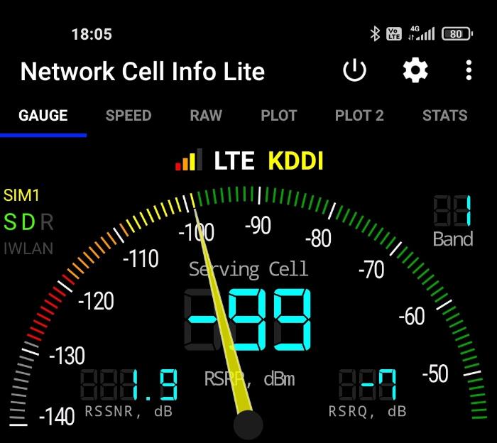 Mi 11 Lite 5G×Jcom mbile