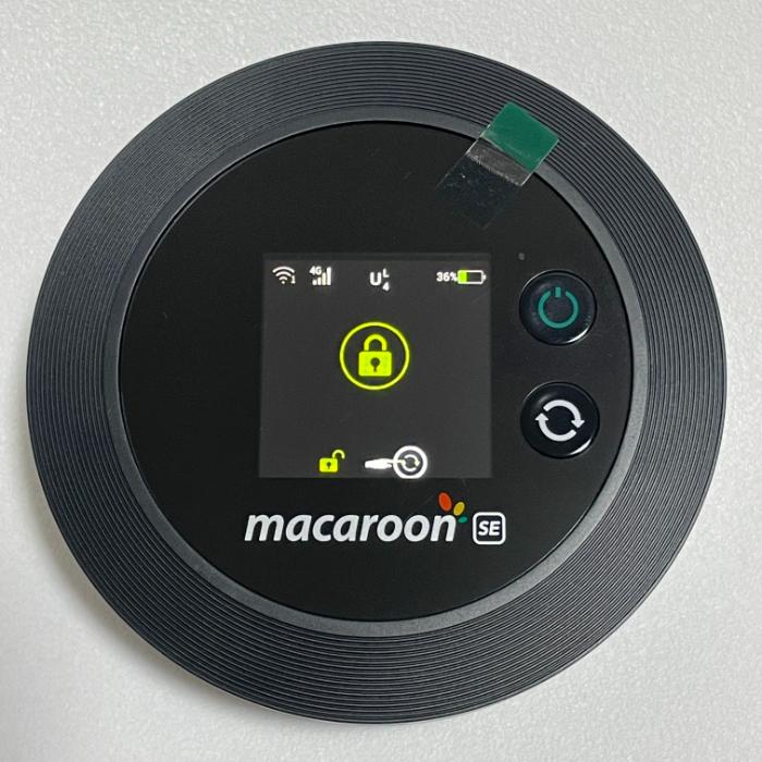 macaroon SE