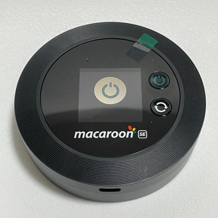 macarofoon SE