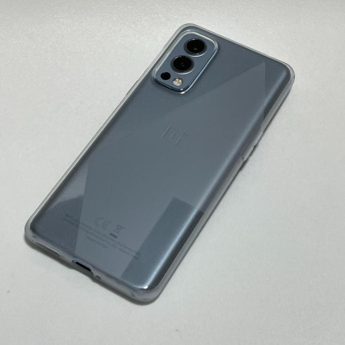OnePlus Nord 2の付属品