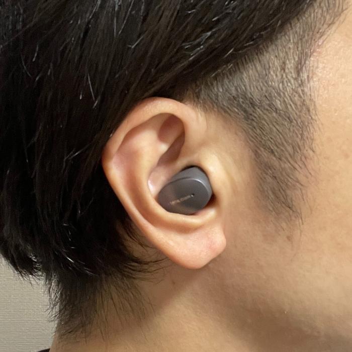 wearbuds Proのイヤホン