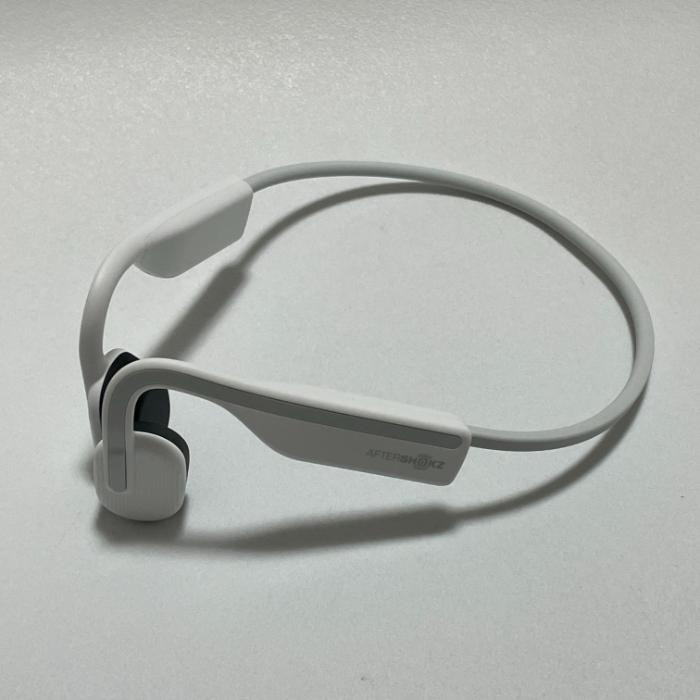 AfterShokz OpenMoveのデザイン