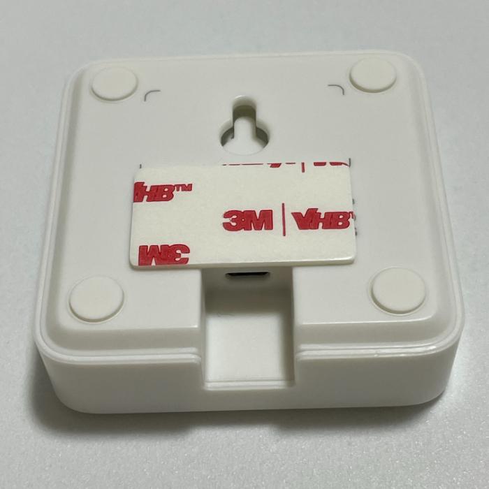 SwitchBot Hub Miniの付属品