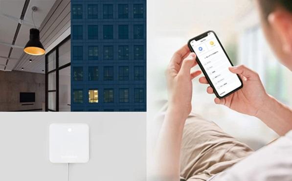 SwitchBot Hub Miniで家電を遠隔操作