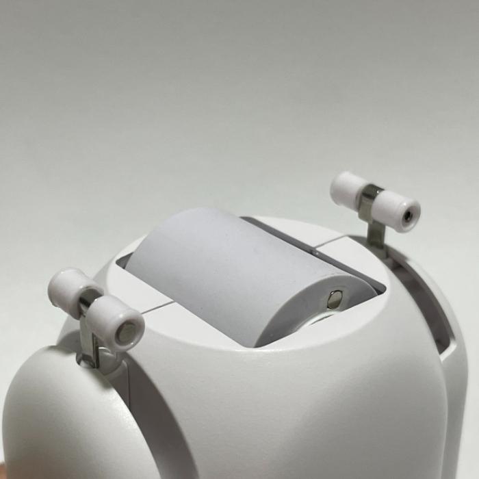 SwitchBotカーテンのデザイン